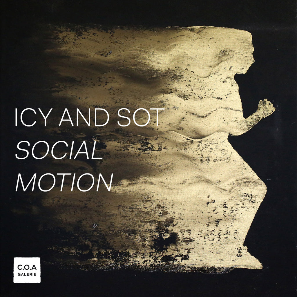 SOCIAL MOTION | Icy and Sot