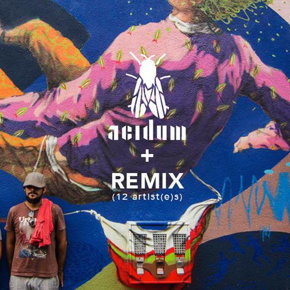 Acidum Project + REMIX