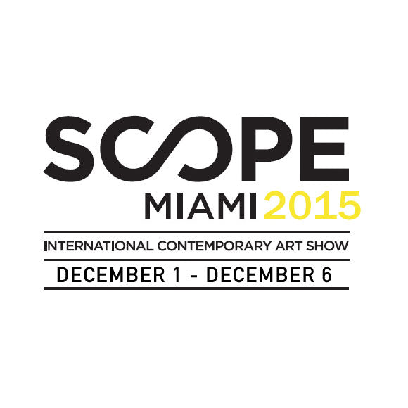 SCOPE Miami 2015