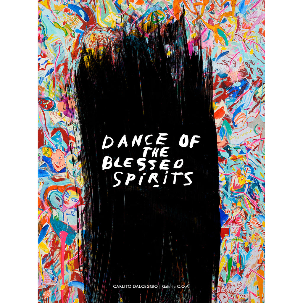 Dance of the Blessed Spirits - Exhibition Catalogue