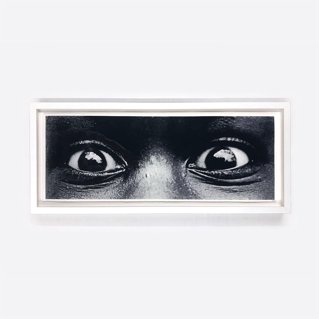 Untitled (eyes)