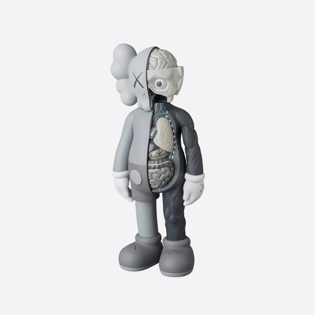 Kaws Companion Flayed
