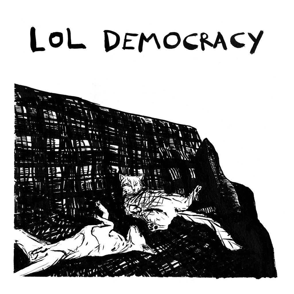 LOL DEMOCRACY