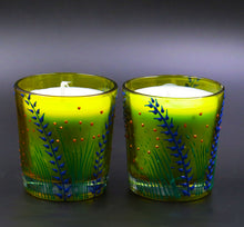 Lavender Handmade Scented Soy Candle-B | Set of 2 - Ankansala