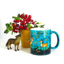 Deer Coffee Mug - Ankansala