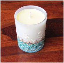 Snow love candle- Vanilla - Ankansala