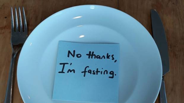 Can Fasting Burn Fat?