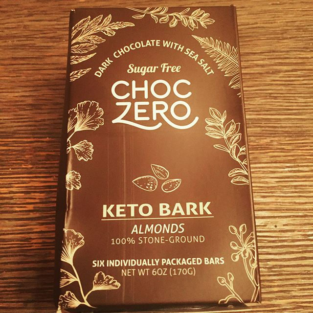Yummiest and Best Chocolate for Keto Dieters