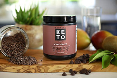 The Perfect Keto Base Supplement