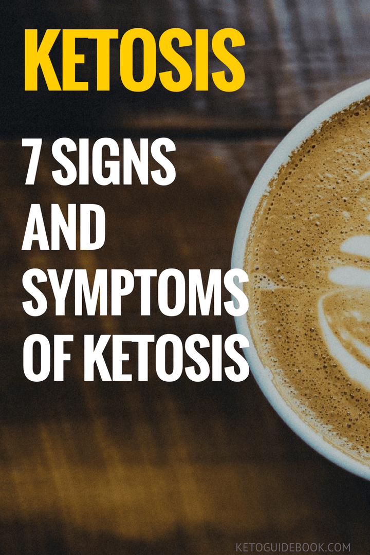 Am I in Ketosis? Signs that You Are in Ketosis
