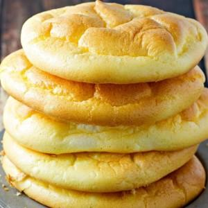 What Is Cloud Bread? How Long Does Cloud Bread Last?
