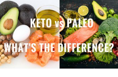 Keto(genic) Diet vs Paleo Diet