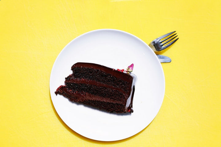 low carb chocolate cake
