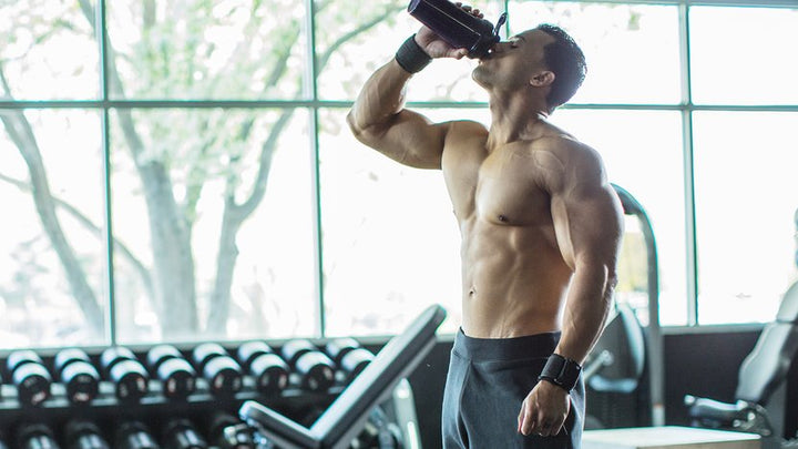 The Best Pre and Post Workout Supplement