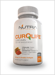 CurqLife - Curcumin Supplement - NutraBotanics