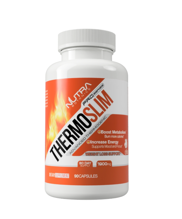 ThermoSlim - NutraBotanics
