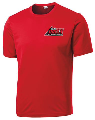 Men's Staff Personal Trainer Shirt