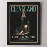Cleveland Terminal Tower