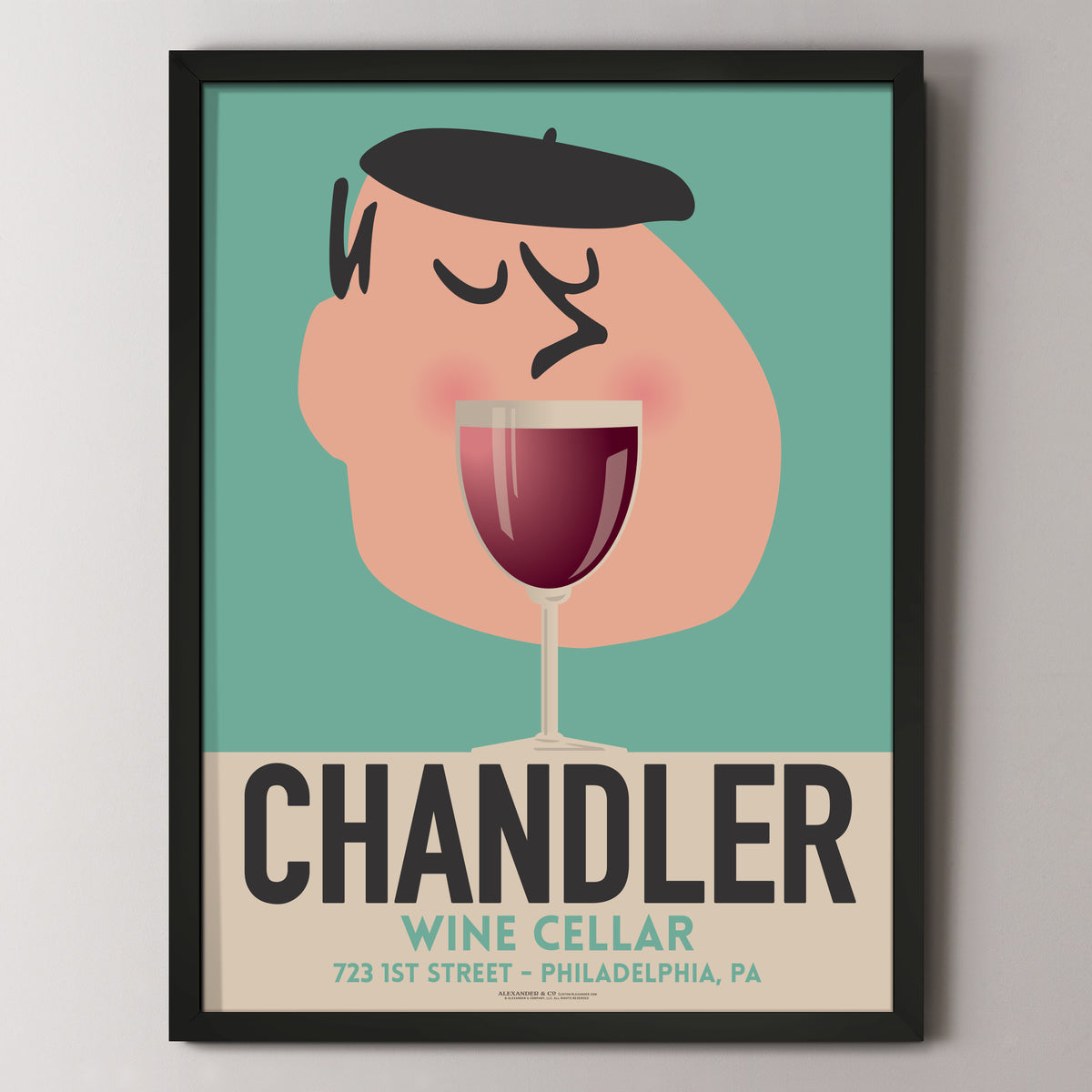 Wine Mouth