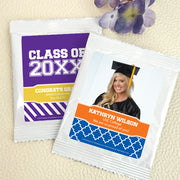 Graduation Margarita Drink Mix Pouches (FREE SHIPPING) - Something Sweet Party Favors LLC