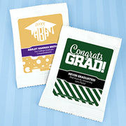 Graduation Mango Margarita Drink Mix Pouches (FREE SHIPPING) - Something Sweet Party Favors LLC
