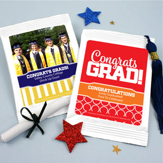 Graduation Lemonade Favors (FREE SHIPPING) - Something Sweet Party Favors LLC