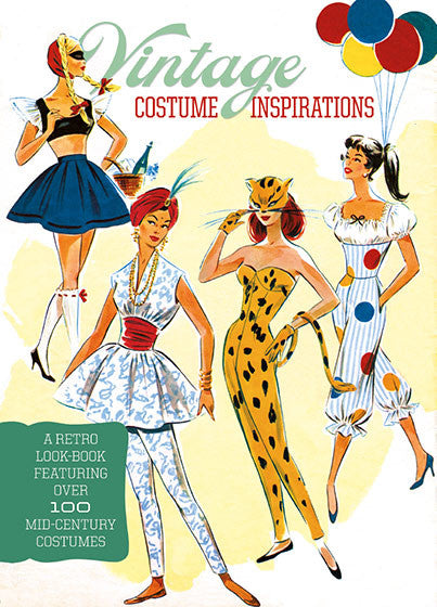 Vintage Costume Inspirations