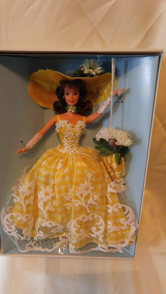 1996 Summer Splendor Barbie