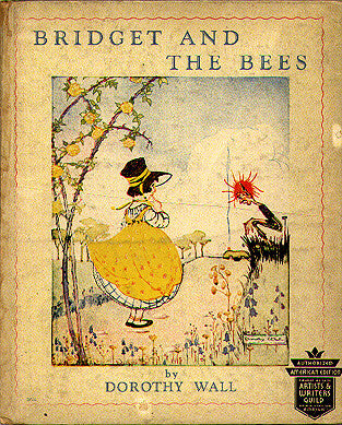 Bridget and The Bee's First Edition 1935