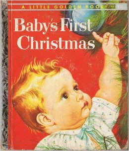 Baby's Christmas A Little Golden Book