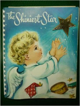 1950's The Shiniest Star Pop-up Book