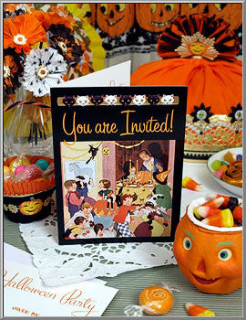 'You are Invited!' Invitations