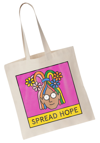 Spread Hope Tote
