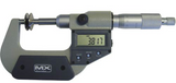 DIGITAL DISC MICROMETERS - Non Rotating Spindle