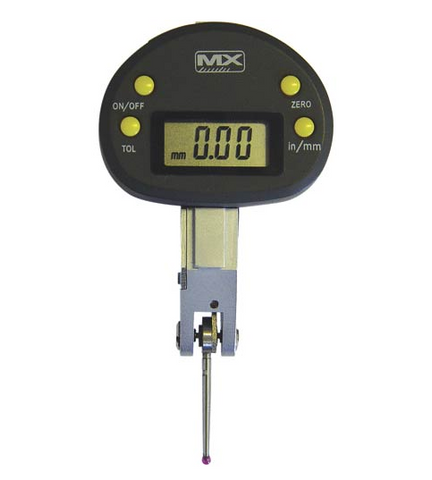 DIGITAL TEST INDICATOR