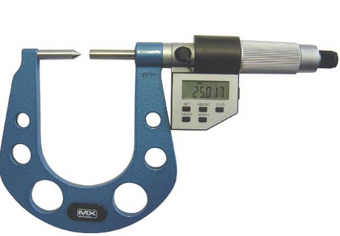 DISC BRAKE MICROMETERS