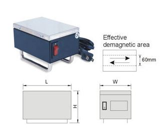 HANDY TYPE DEMAGNETIZER
