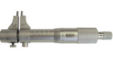 INTERNAL MICROMETERS - Caliper Jaw Type