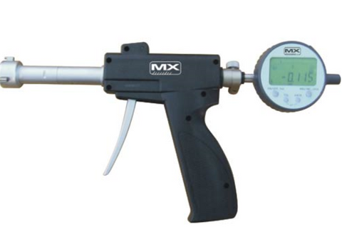 PISTOL GRIP 3-POINT BORE GAUGES