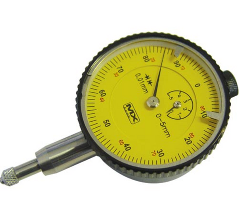 PRECISION DIAL INDICATORS (Jewel Movement)