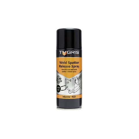 WELD SPATTER RELEASE SPRAY (Solvent Based)