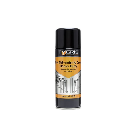 HEAVY-DUTY ZINC GALVE SPRAY
