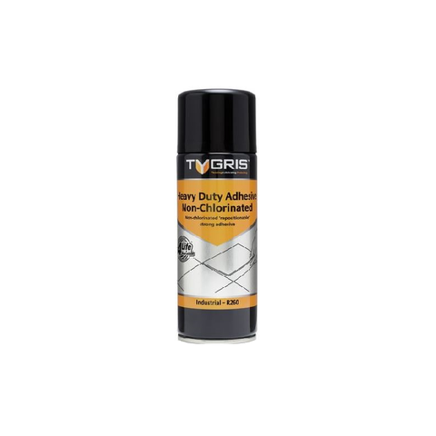 HEAVY DUTY ADHESIVE (Non-Chlorinated)