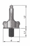 SN1598 Ring Bolt Rotatable