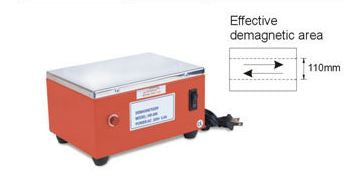 STANDARD TYPE DEMAGNETIZER