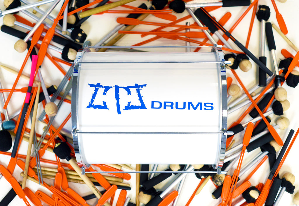 LTL Drums - UK Manufactured Samba Equipment