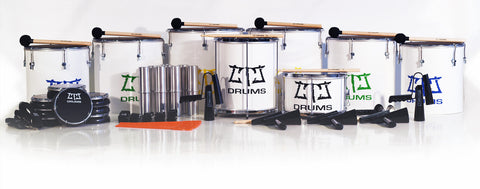 samba kit education