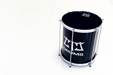 repinique samba drum