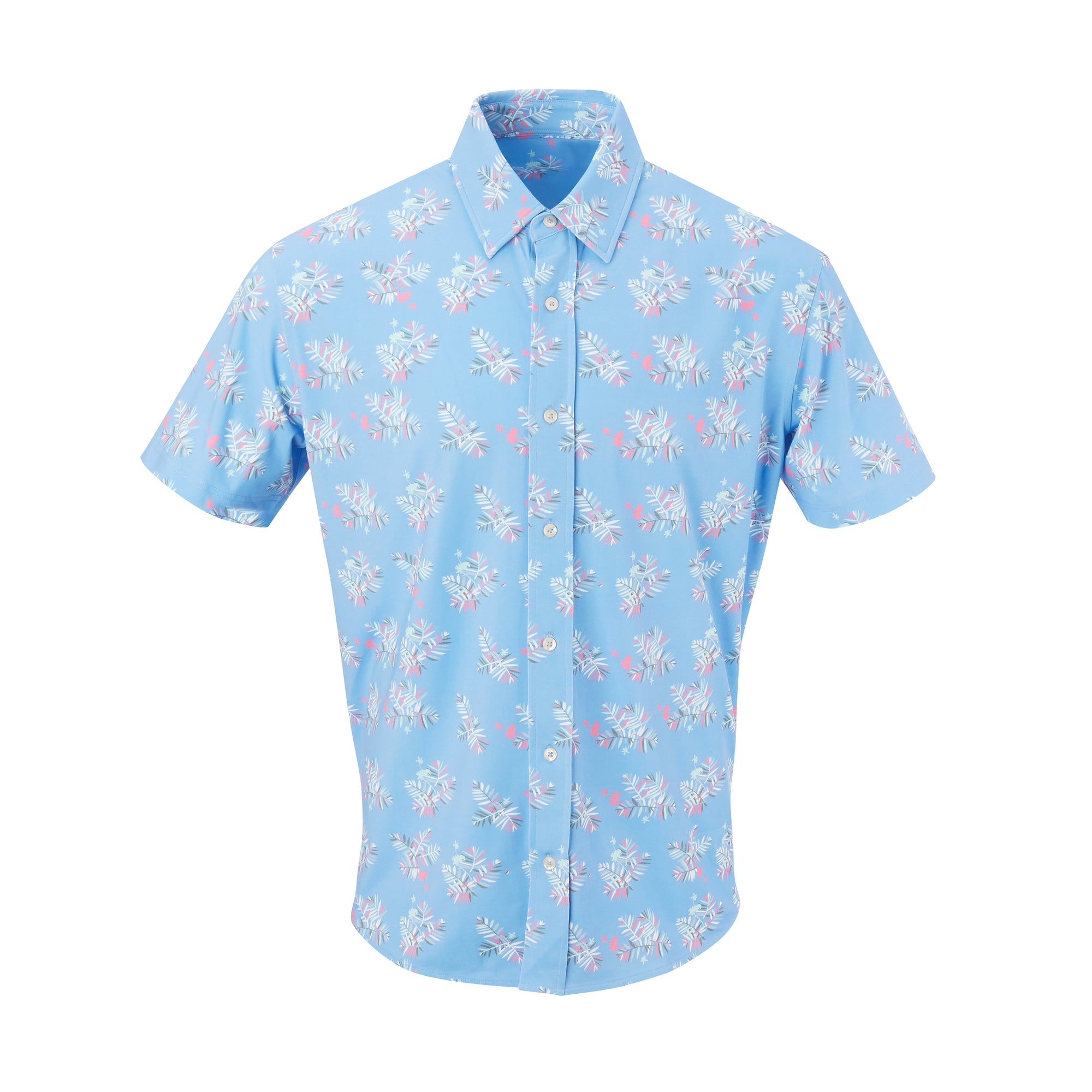 THE BOBBY LUXTEC BUTTON FRONT - Maui IS02440