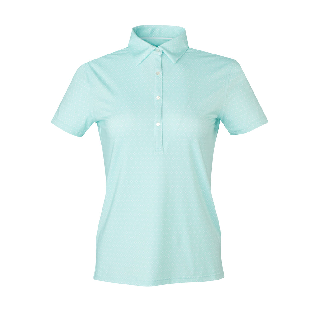 THE WOMEN'S FRISCO POLO - IS06808W